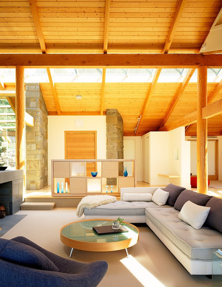 Vacation Home by Penner + Associates Interior Design