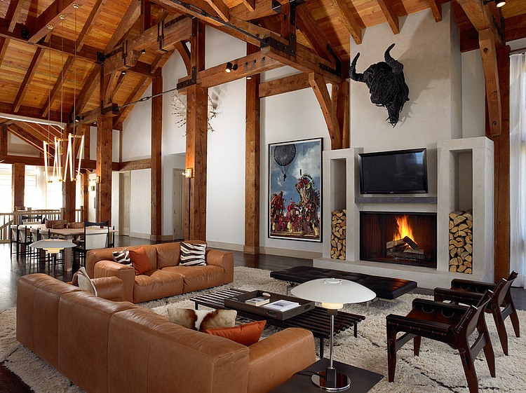Ski In Ski Out by Rocky Mountain Homes