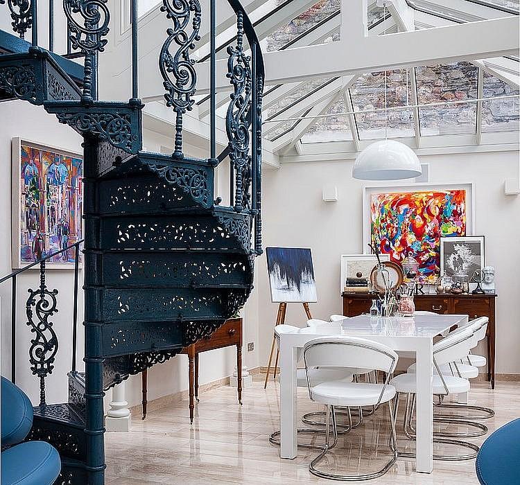 Ranelagh Residence by Kingston Lafferty Design