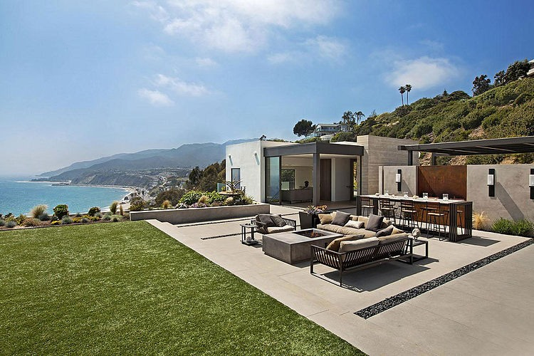 Revello Residence By Shubin Donaldson Architects Homeadore