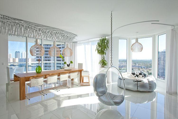 Cassab Apartment by Glottman