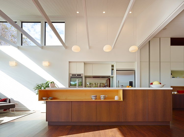 M Street House by SMarchitecture