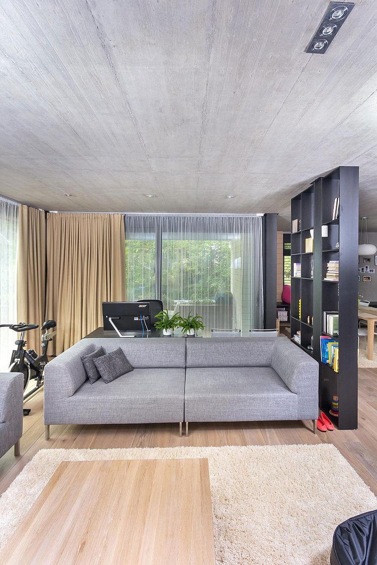 Villa M by Atrium