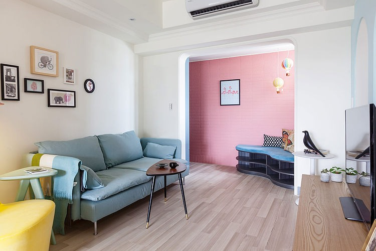 007 wonderland apartment house design studio