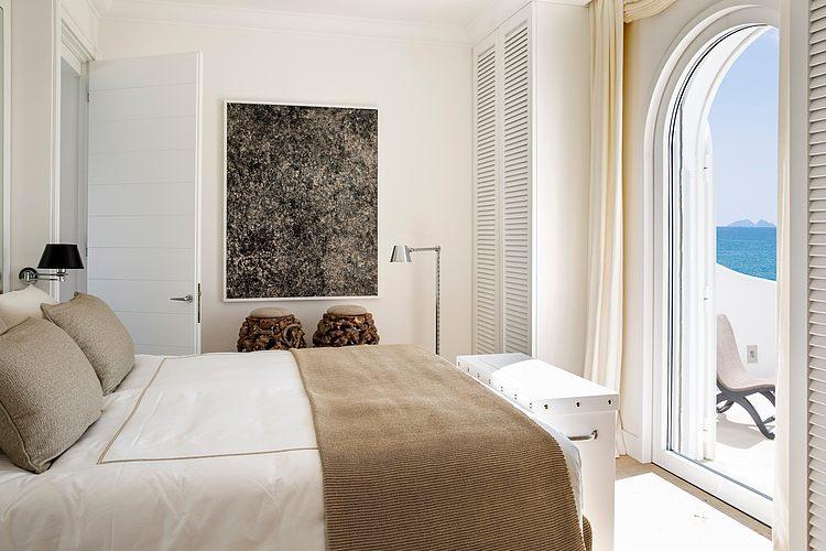 008 villa sabaudia stefano dorata architetto homeadore for Petite villa moderne interieur