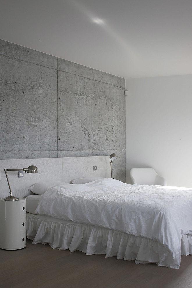 009 modern home guillaume da silva homeadore. Black Bedroom Furniture Sets. Home Design Ideas