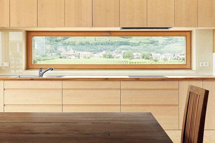 CasaSalute by M7 Architecture + Design