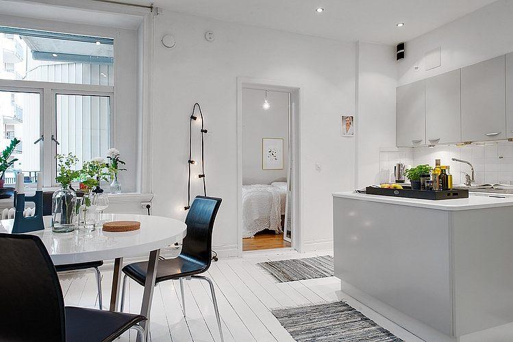 010 gothenburg apartment