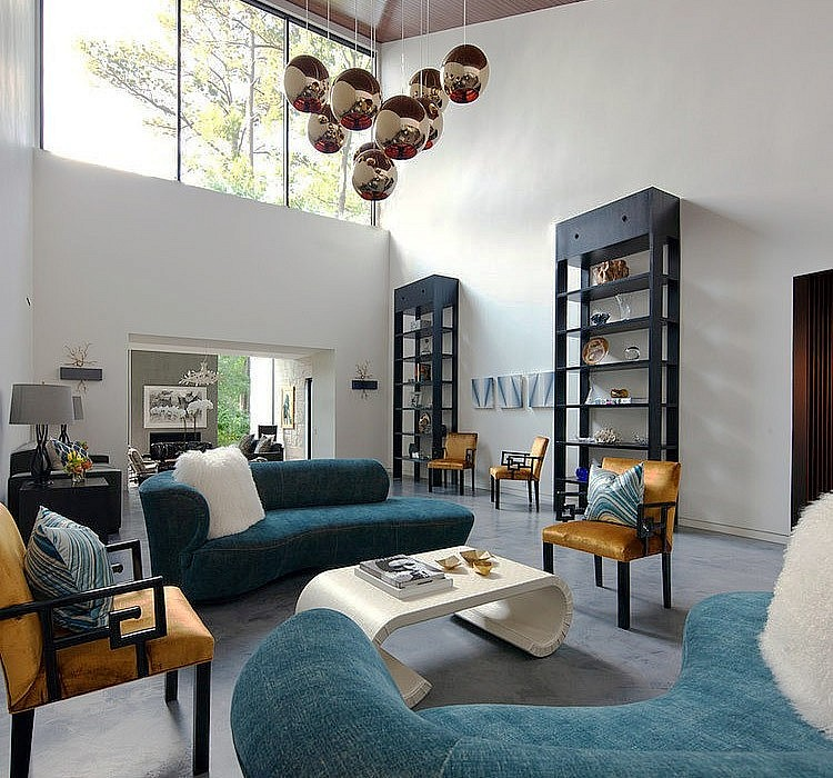 Bayou Residence by Content Architecture