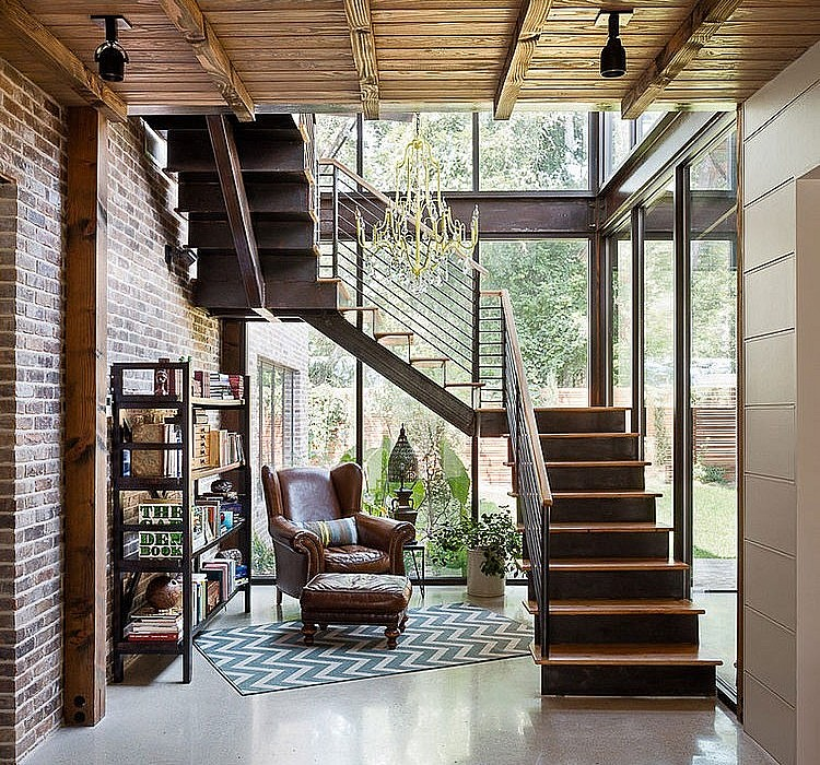 Liberty Residence by David Mills Custom Homes