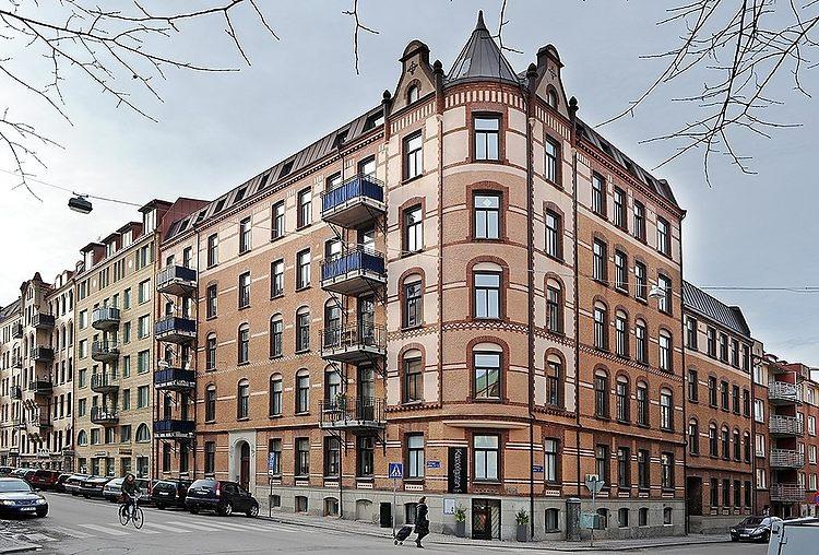 020 gothenburg apartment