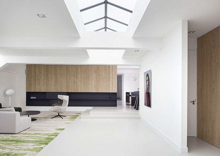 001 garage conversion i29 interior architects homeadore for Garage prime conversion
