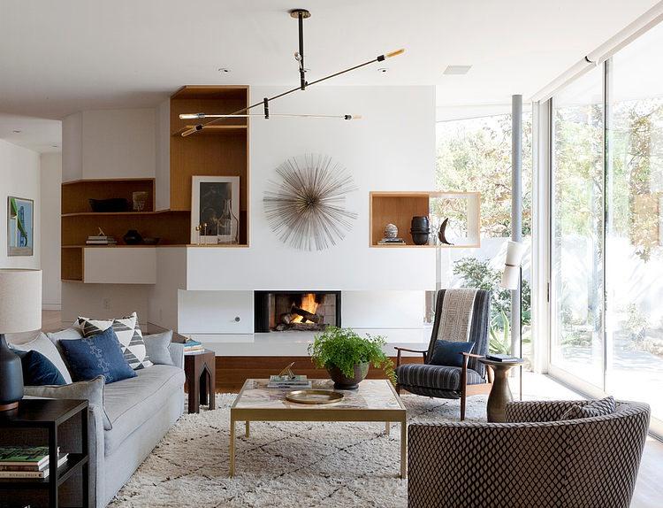 Santa monica modern by disc interiors homeadore - Santa monica interior design firms ...