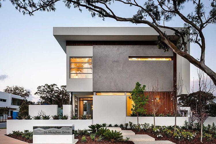 Appealathon House by Zorzi Builders
