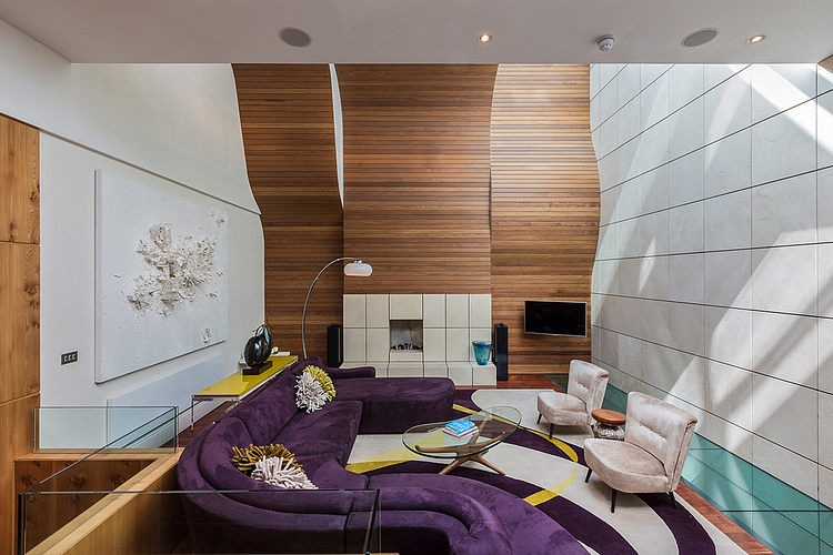 Marylbone Village Townhouse by Clifton Interiors