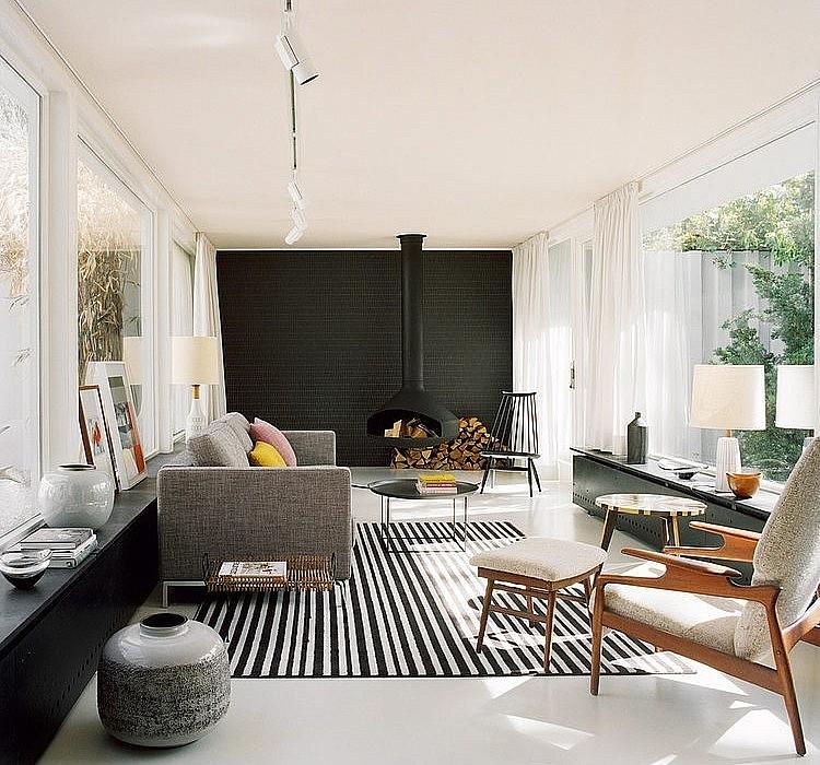 Atrium House by BFS Design