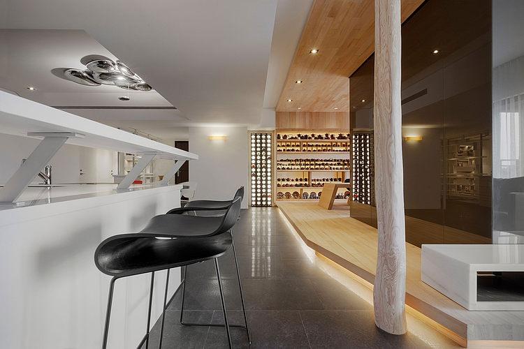 Tea – Art by J.C. Architecture