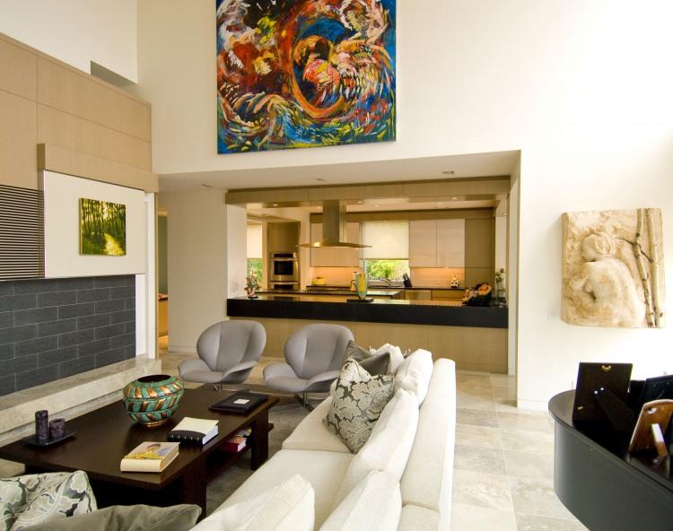 Kings Point Residence by Mojo Stumer & Associates