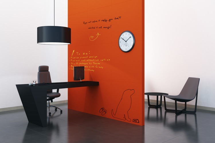 Whiteboards Reinvented