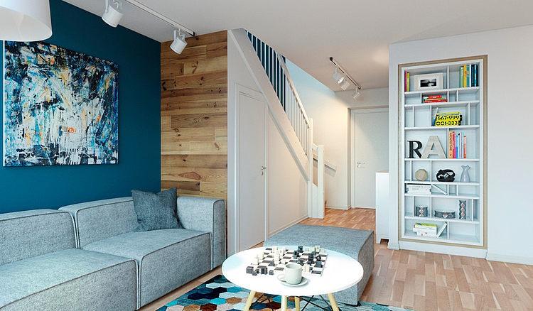 001 apartment oslo archiforms studio