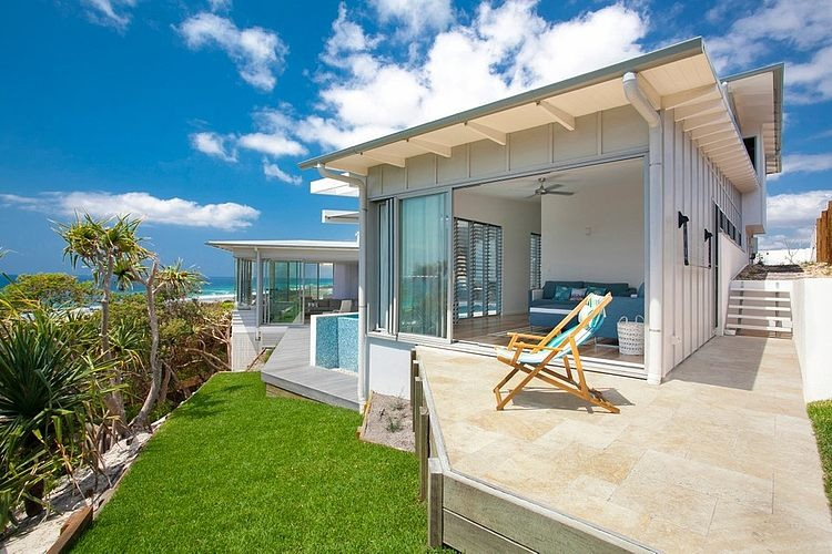 Beach House By Aboda Design Group Homeadore