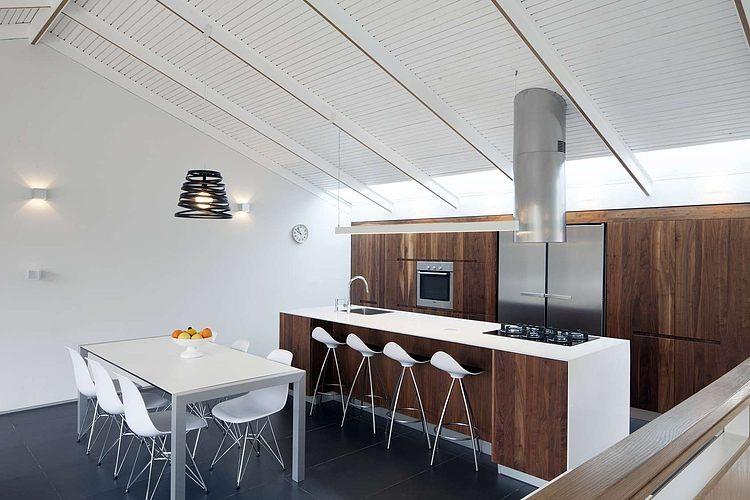K House by Arbejazz Architects