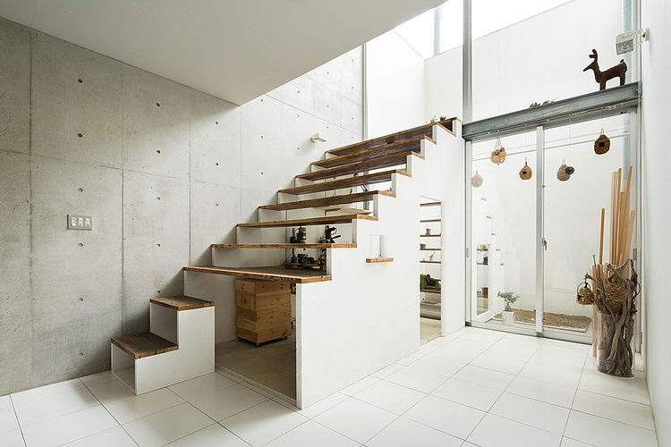 House in House by Mamm Design