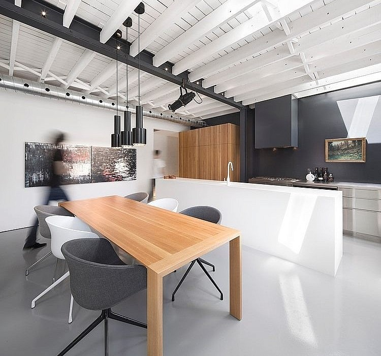 Le 205 by Atelier Moderno