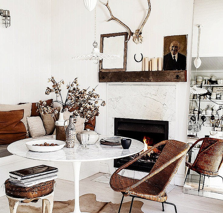 Kara Rosenlund House