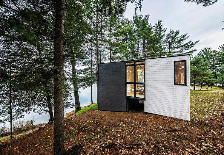 La Peche Cottage by Kariouk & Associates