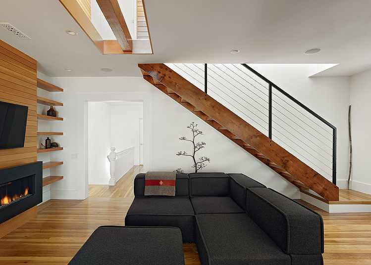 005 Duboce Triangle Mark Reilly Architecture Homeadore
