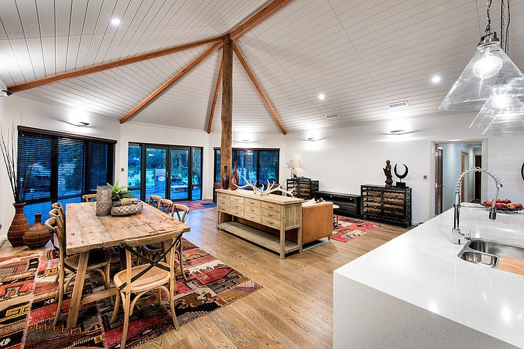 Marri View by The Rural Building Company