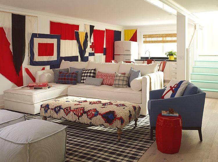 Coronado Residence by Burnham Design
