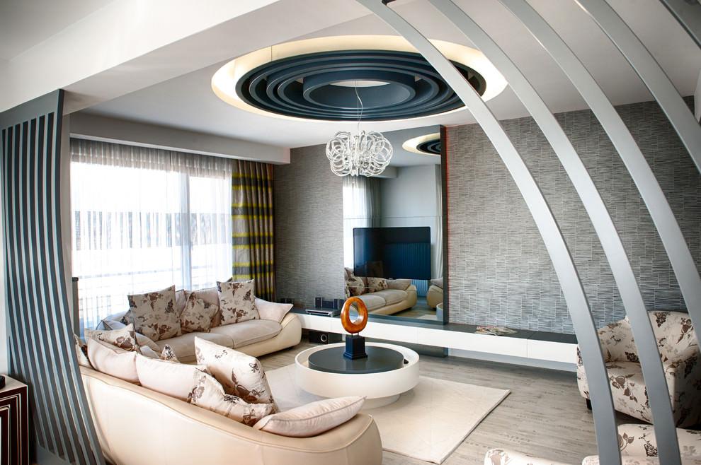 HS House by Hasan Ayata Interiors