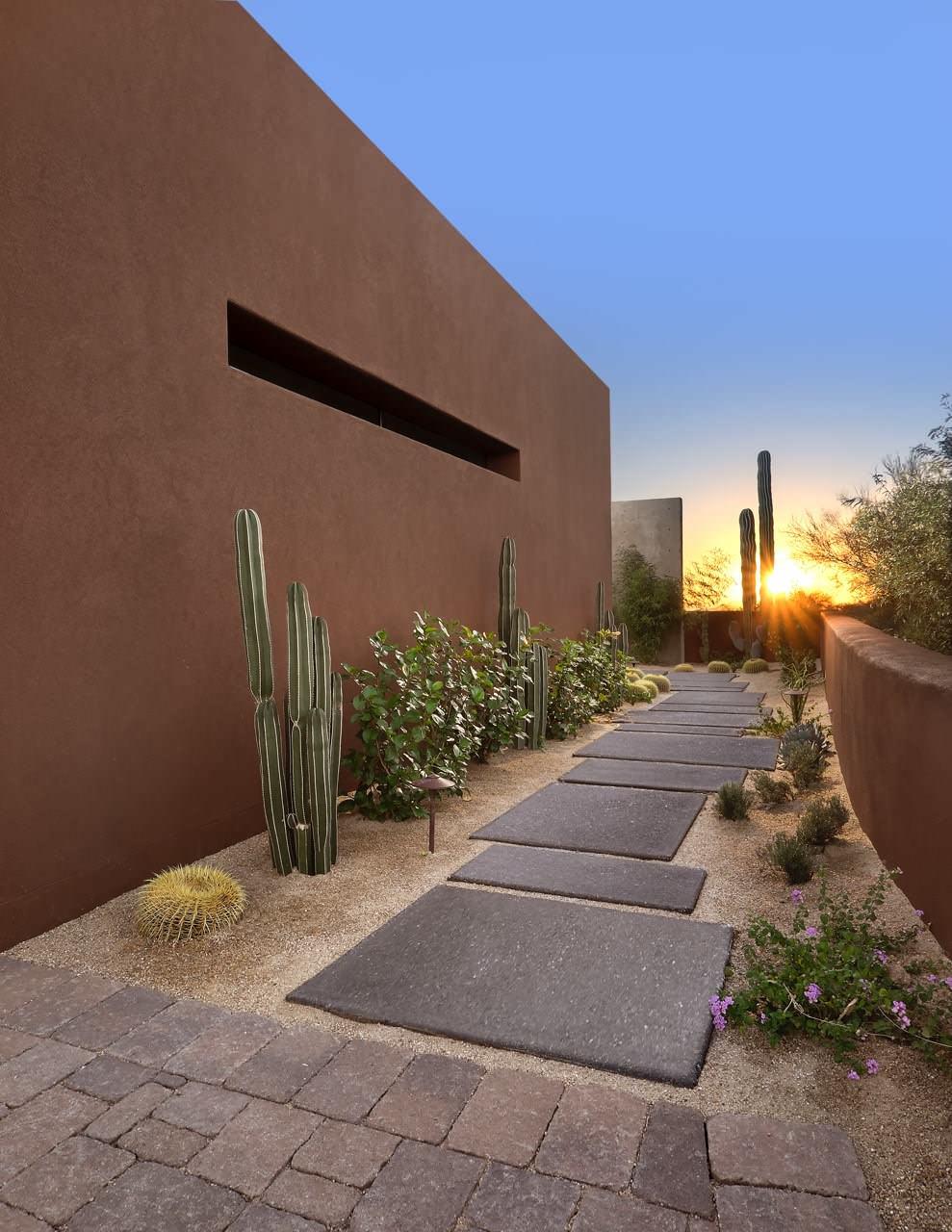 Kim Residence by Tate Studio Architects