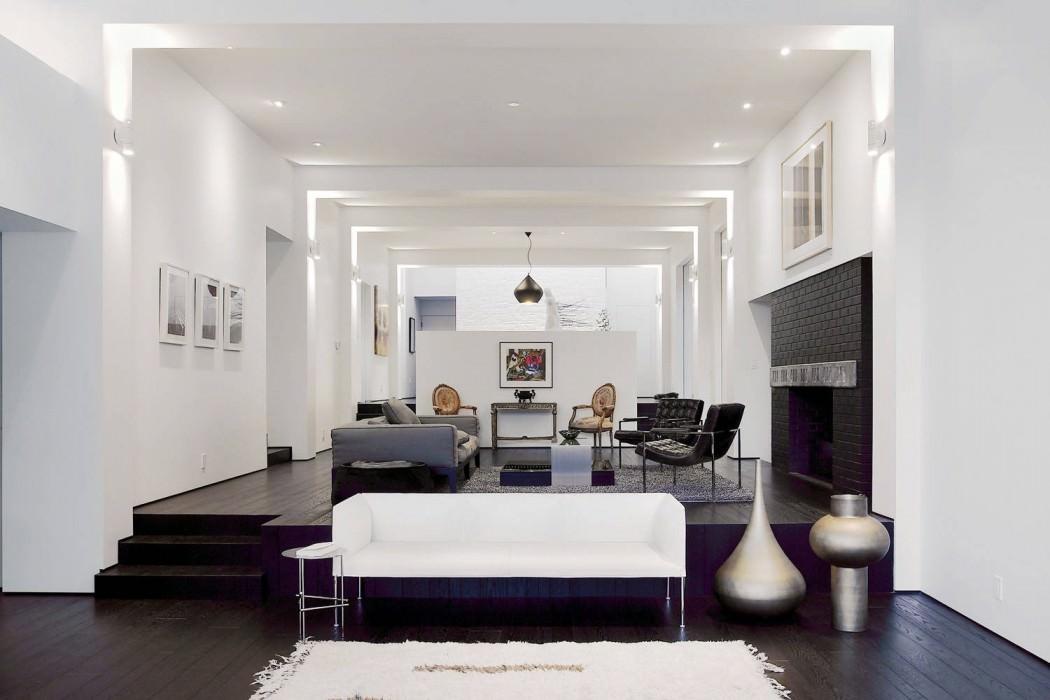 Medina Residence by SKB Architects
