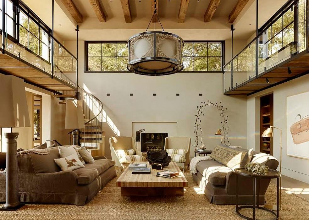 In Plein Air by Ken Linsteadt Architects