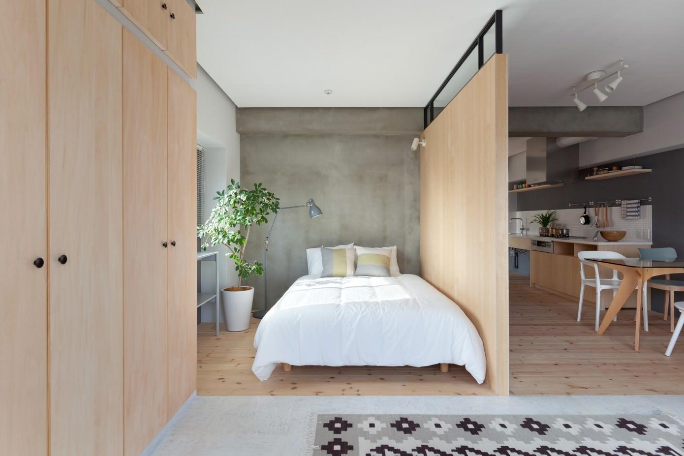 Fujigaoka M by Sinato Architects