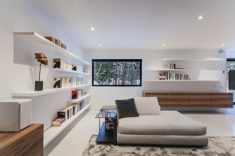 Du Tour Residence by Clairoux
