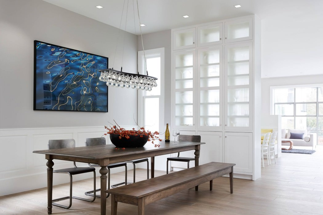 San Francisco Residence by Art of Construction