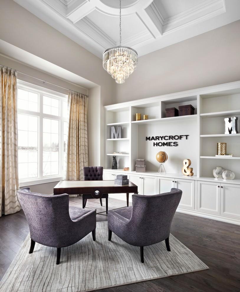 The Marycroft by Albert David Design