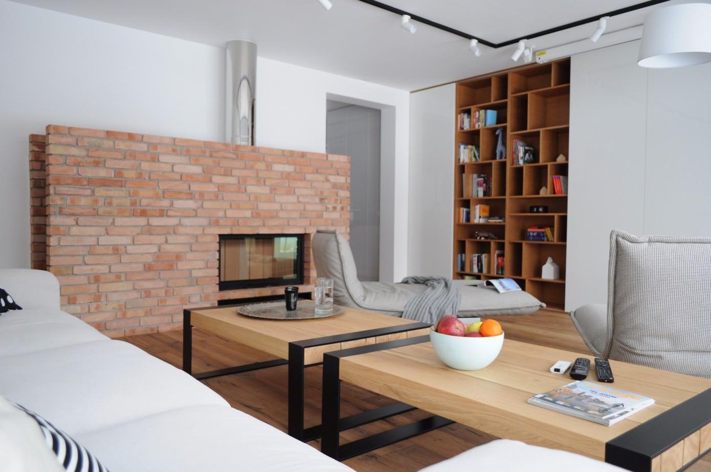 House in Myslowice by Widawscy Studio Architektury