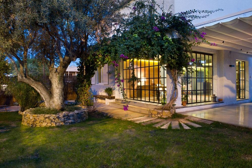 House in Benicassim by Egue Y Seta