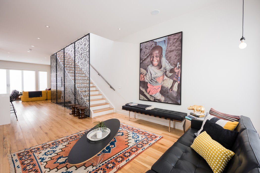 Project b95 by Beyond Homes & bbloc