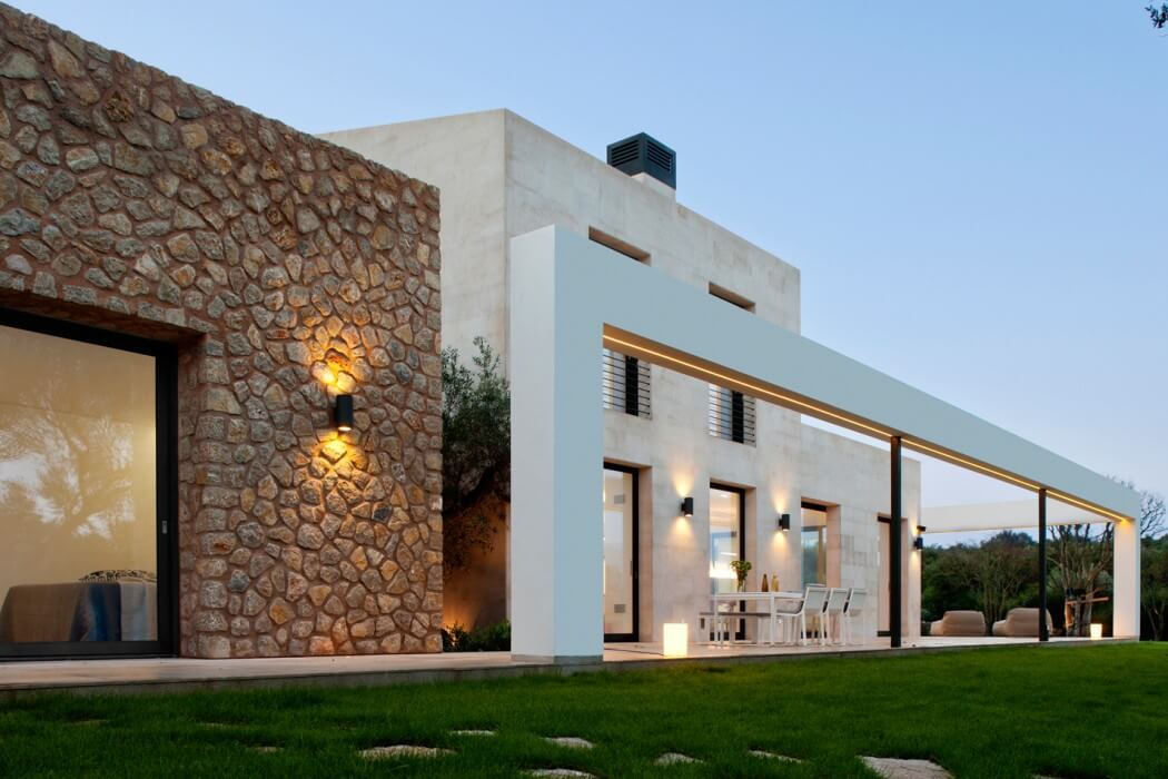 AC3 House by LF91