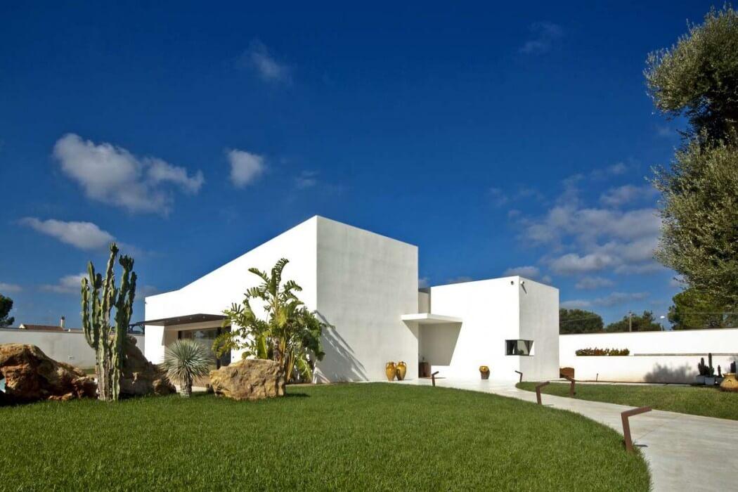 Casa NdN by Next Urban Solutions