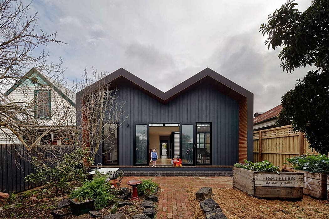 M House by Make Architecture Studio
