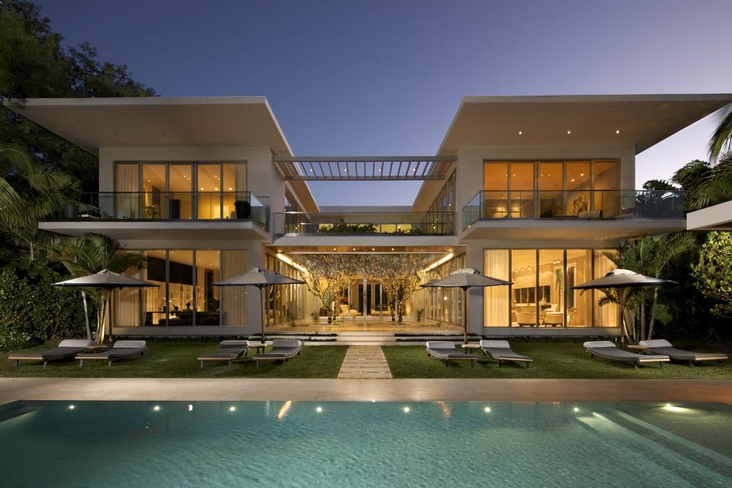 Mimo House by Kobi Karp Architecture