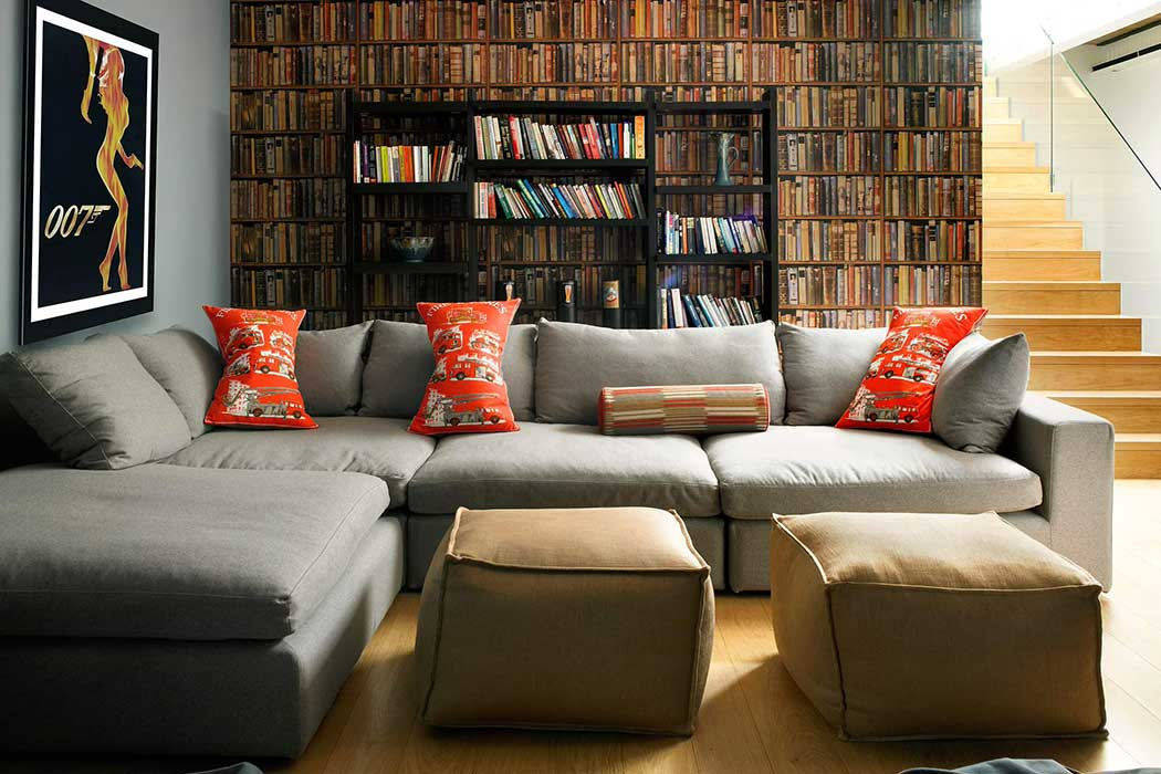 Barnes House by Grove Interiors