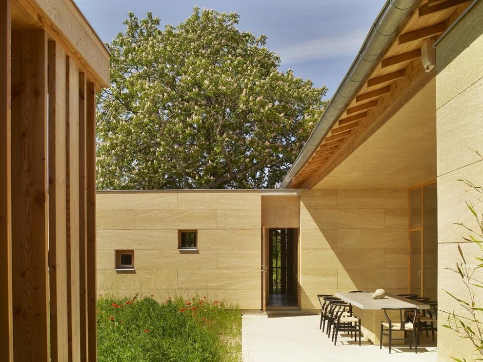 Stone House by Carl Fredrik Svenstedt